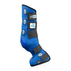Magnetik Boot 4 Hours Veredus Rear
