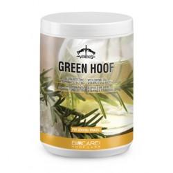GREEN HOOF
