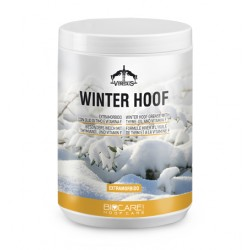 WINTER HOOF