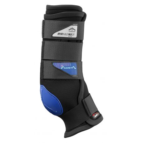 Magnetik Stable boot rear