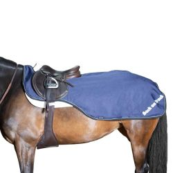 Couvre rein imperméable by BACK ON TRACK